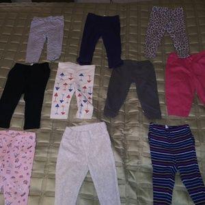 Bottoms - Infant pants